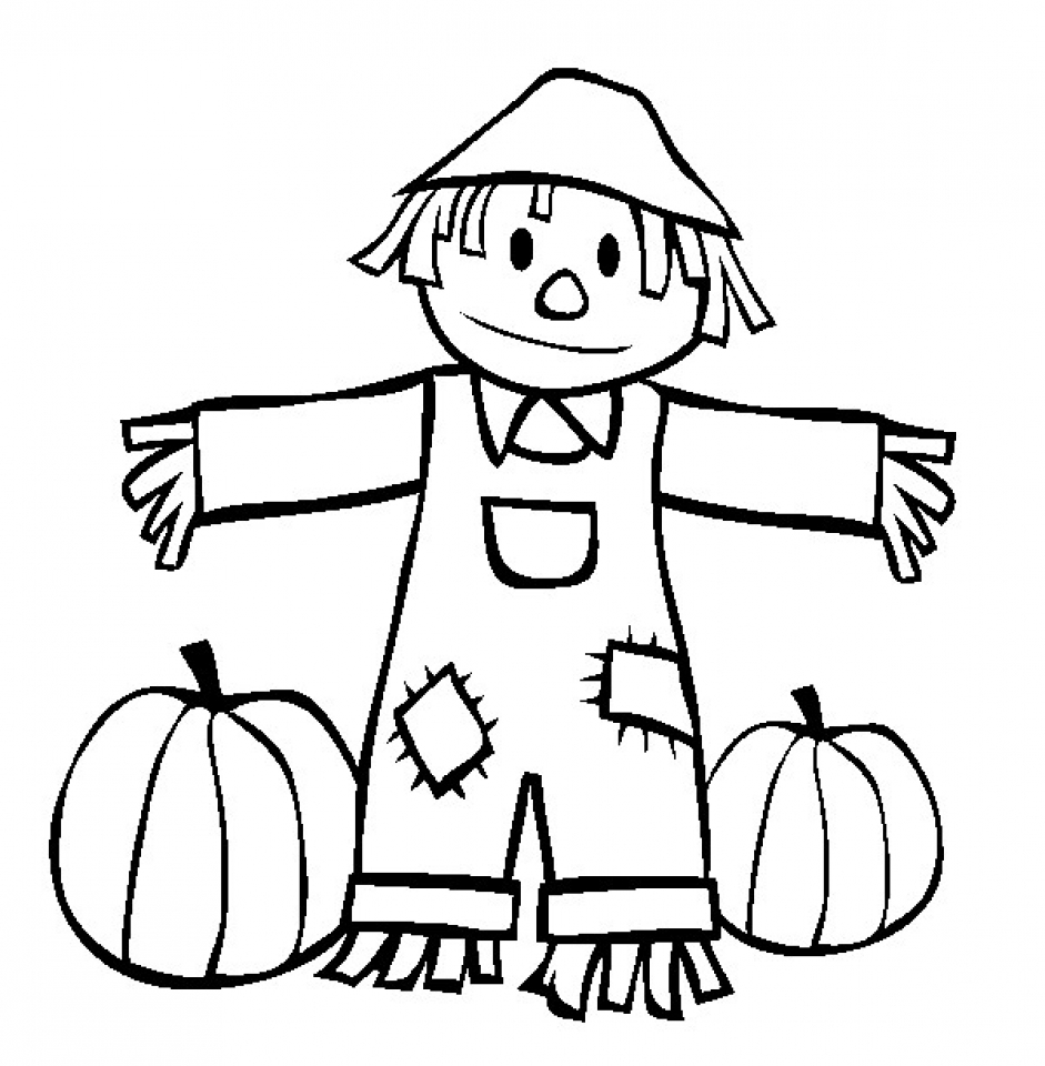scarecrow coloring pages get this scarecrow coloring pages free for kids 6ir1n pages coloring scarecrow