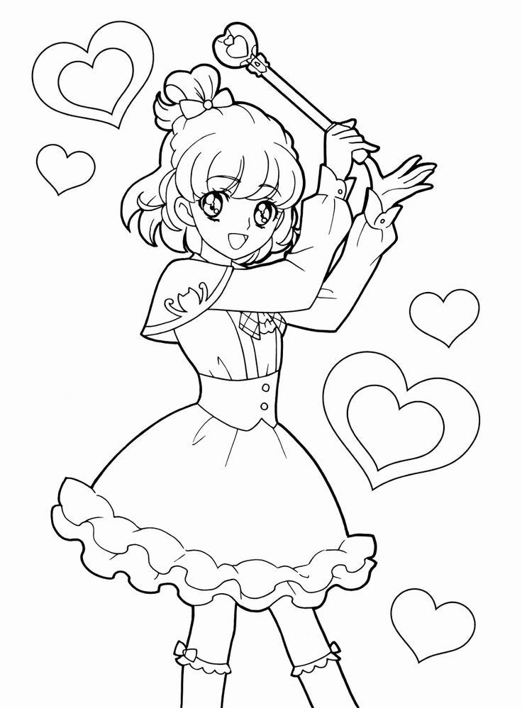 school girl coloring pages anime school girl coloring pages lovely lineart coloring coloring girl school pages