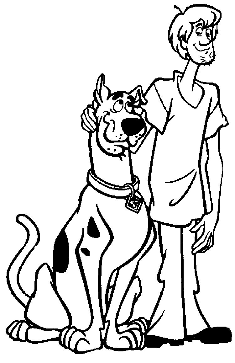 scooby doo coloring pages online free best of scooby doo 30 free coloring book pages free doo coloring online scooby