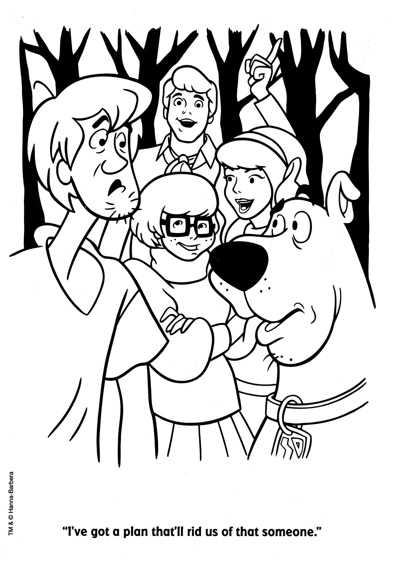 scooby doo coloring pages online free scooby doo with ful stomach coloring play free coloring coloring pages online scooby doo free