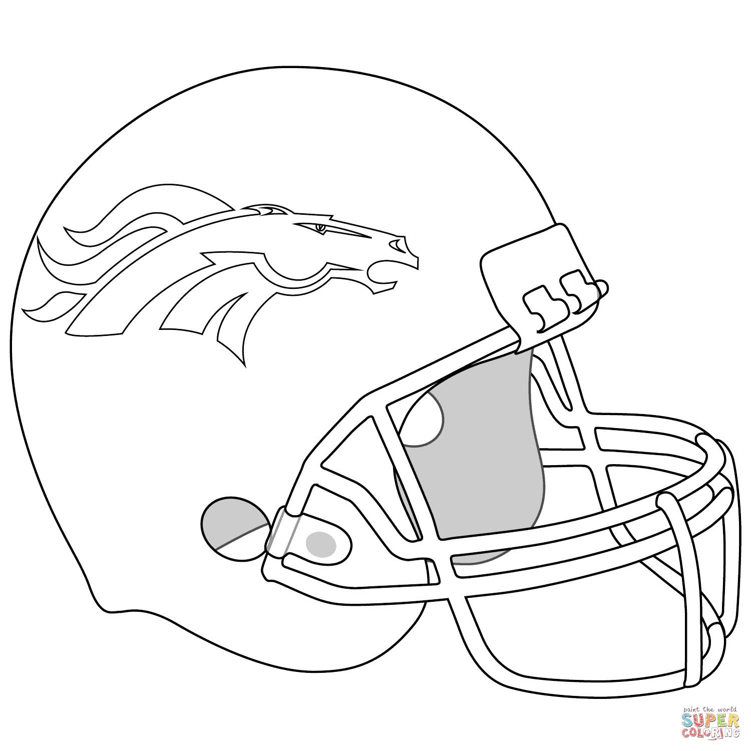 seahawks coloring pages seattle seahawks logo coloring page free nfl coloring pages coloring seahawks