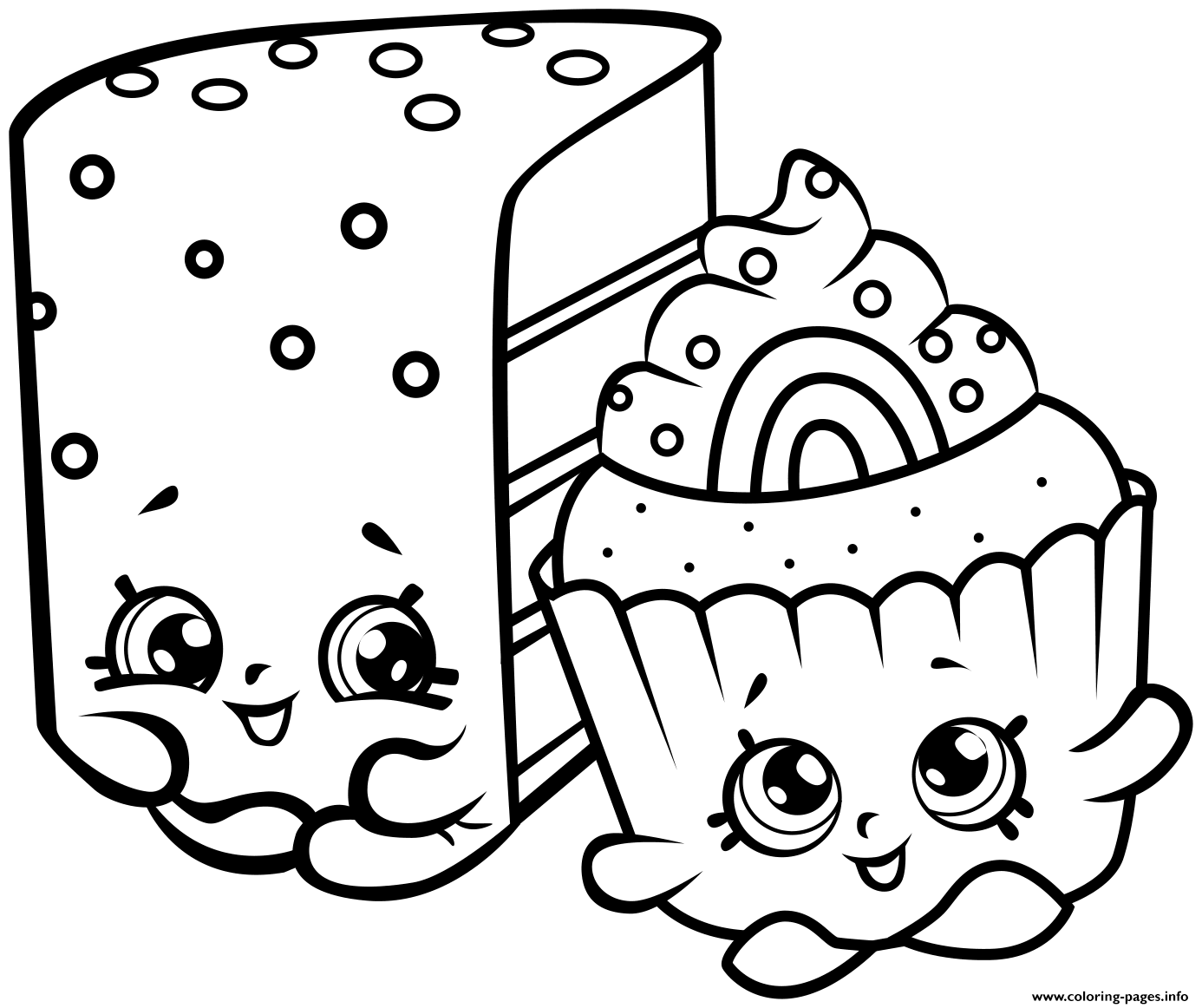shopkin pictures that you can print free printable shopkins coloring pages at getcoloringscom print pictures can shopkin that you