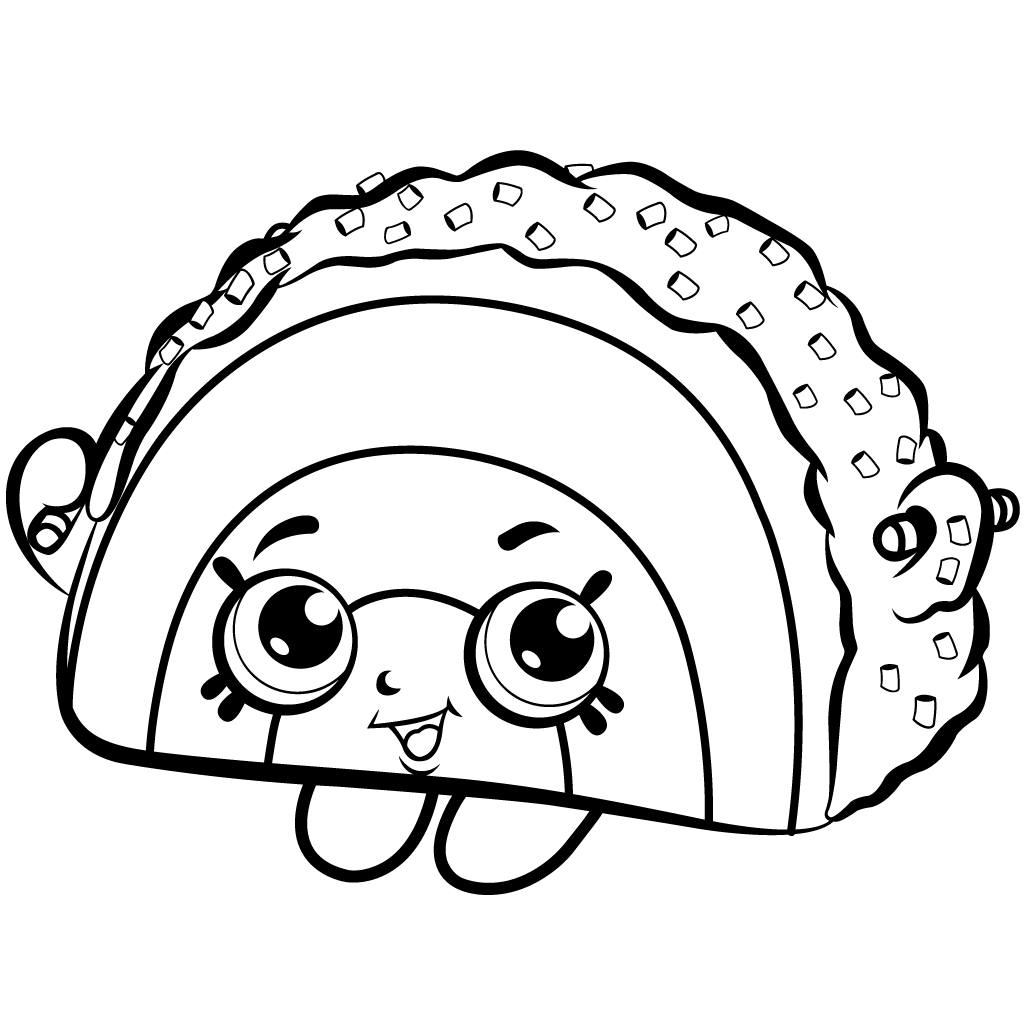 shopkin pictures that you can print print cute shopkins cakes coloring pages bv pinterest print can shopkin you that pictures