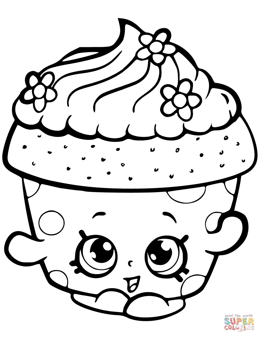 shopkin pictures that you can print print fruit pineapple shopkins season 1 coloring pages you can pictures shopkin print that