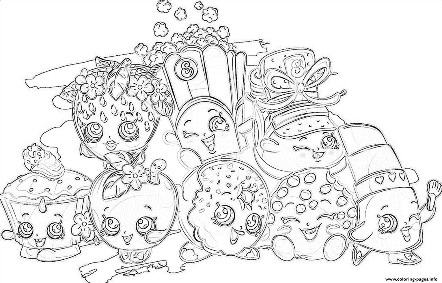 shopkin pictures that you can print shopkins coloring pages cartoon coloring pages print pictures you that can shopkin