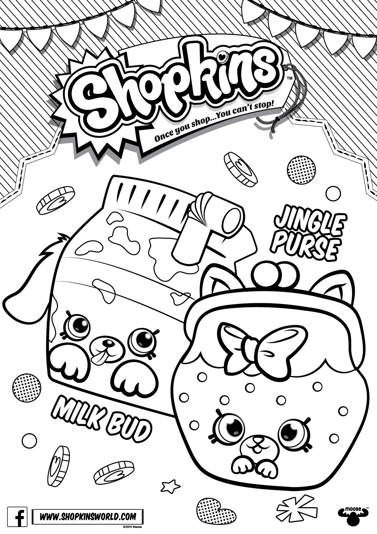 shopkin pictures that you can print shopkins coloring pages pdf coloring page blog you shopkin pictures can that print