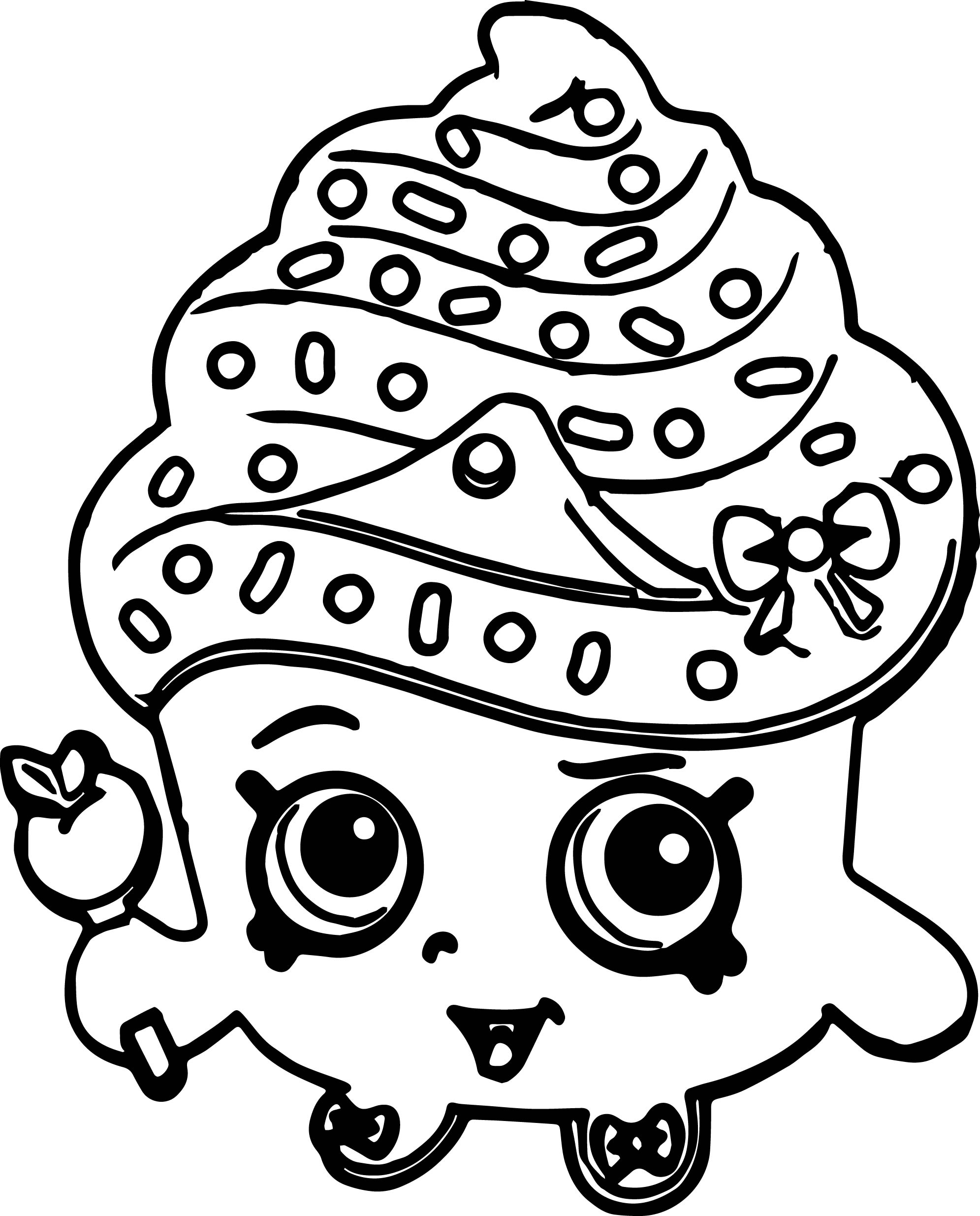 shopkins cupcake coloring pages petkins cupcake shopkins season 5 coloring pages printable pages shopkins cupcake coloring