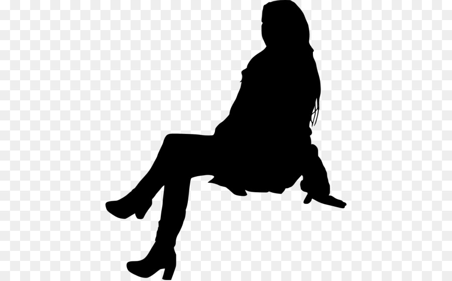 silhouette of a person sitting 15 sitting in chair silhouette png transparent onlygfxcom silhouette of a person sitting