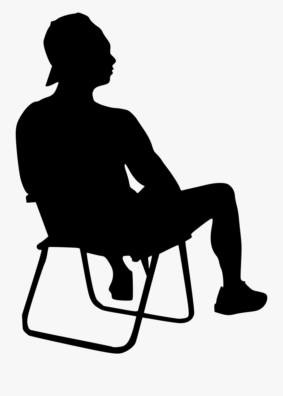 silhouette of a person sitting silhouette people sitting at getdrawings free download person silhouette a of sitting