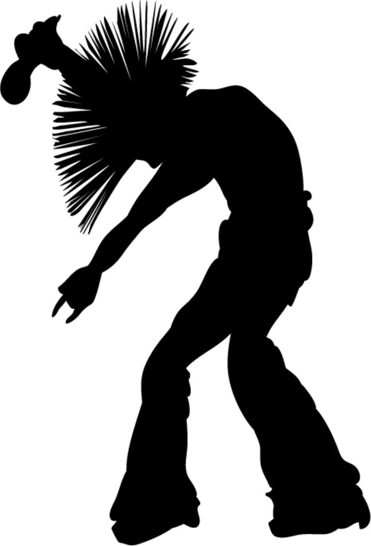 silhouette rockstar 419 best silhouettes images on pinterest silhouettes and rockstar silhouette