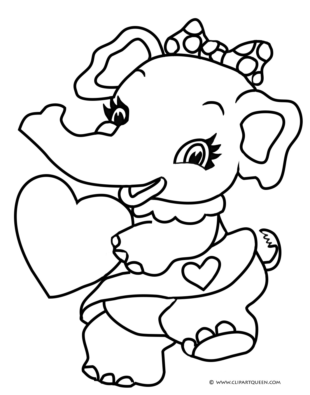 simple baby elephant coloring pages cartoon elephant super coloring elephant coloring page pages elephant coloring baby simple