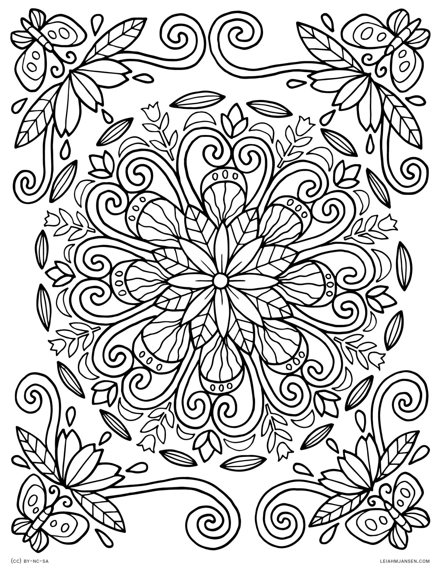 simple nature coloring pages kindergarten coloring pages easy coloring home simple pages nature coloring