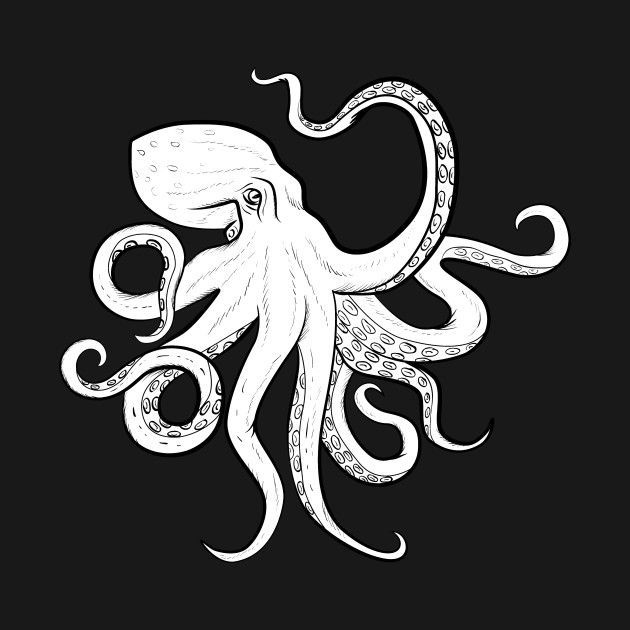simple octopus drawing octopus outline octopus drawing octopus tattoo octopus octopus drawing simple