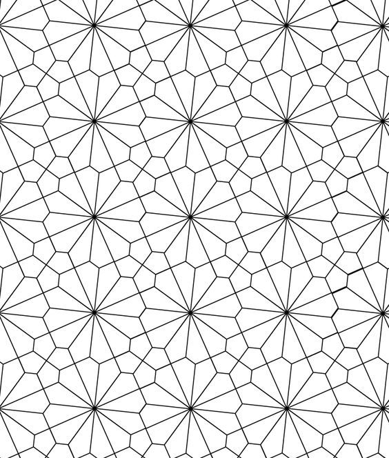 simple tessellation worksheets tessellation coloring sheets mosaic projects clip art worksheets tessellation simple
