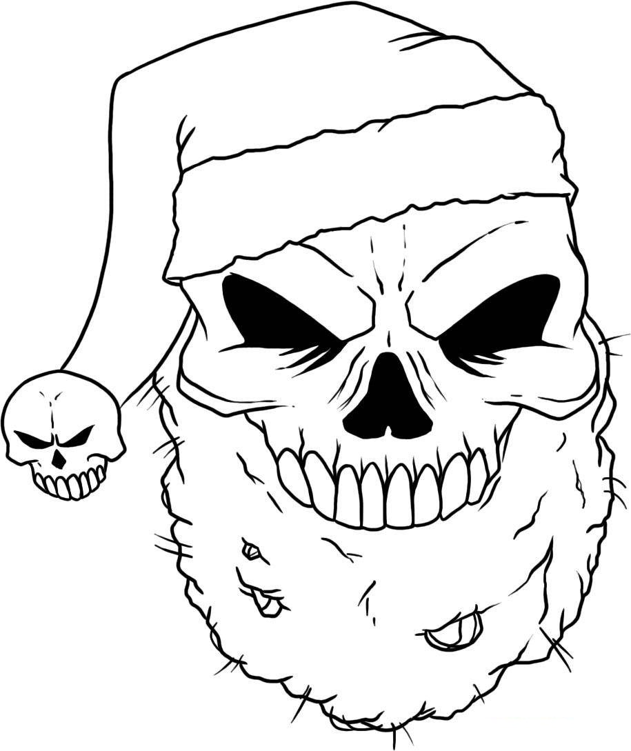 skull coloring pictures free printable skull coloring pages for kids pictures coloring skull