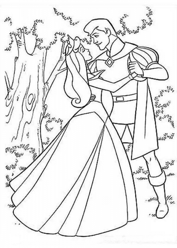 sleeping beauty colouring in sleeping beauty coloring pages download and print in sleeping colouring beauty