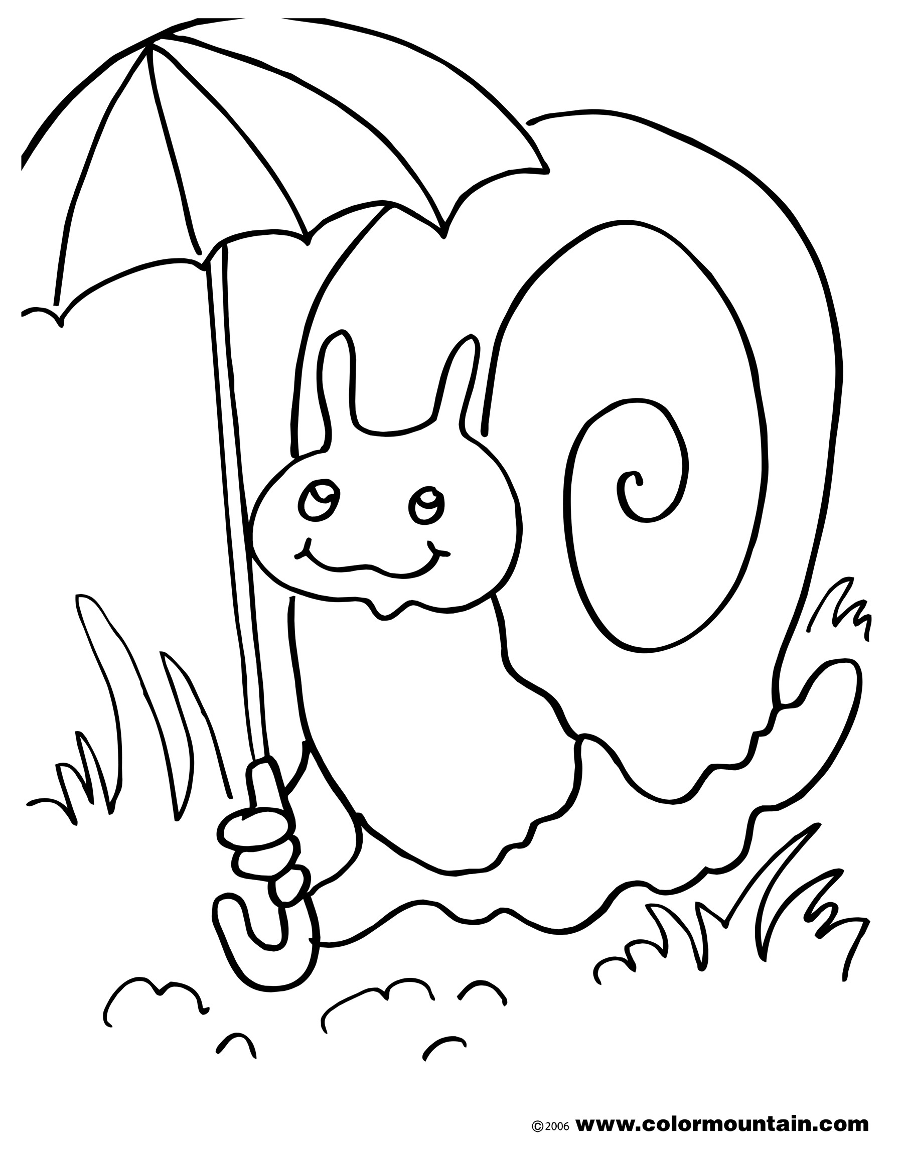 snail coloring page simple snail drawing at getdrawings free download page snail coloring