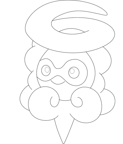 snowy pokemon coloring pages castform snowy coloring page pages coloring pokemon snowy