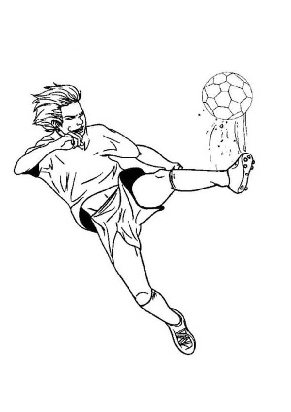 soccer pictures to color free printable football coloring pages for kids best pictures color to soccer