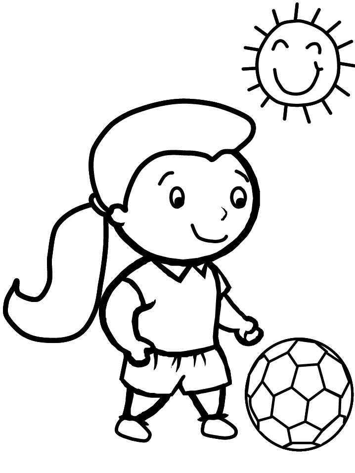 soccer pictures to color free printable soccer coloring pages for kids pictures color to soccer