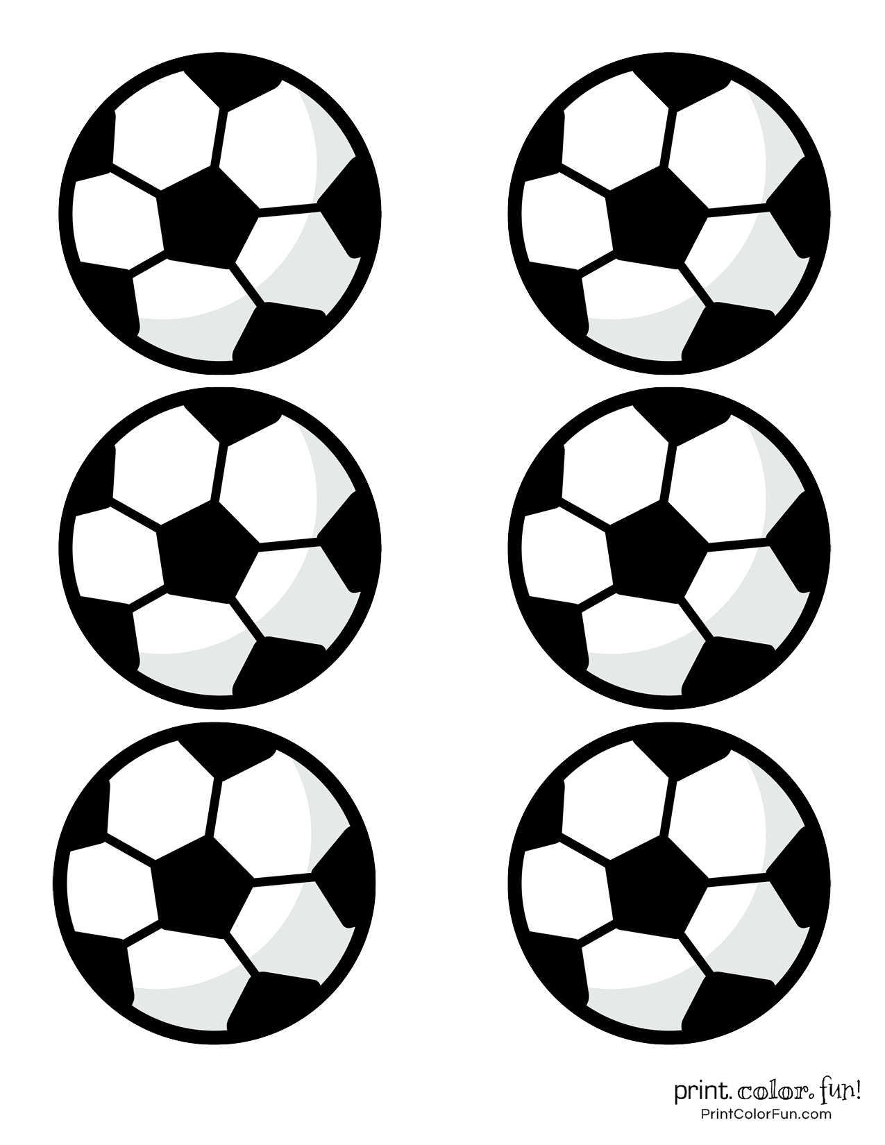 soccer pictures to color free printable sports balls coloring pages soccer pictures to color