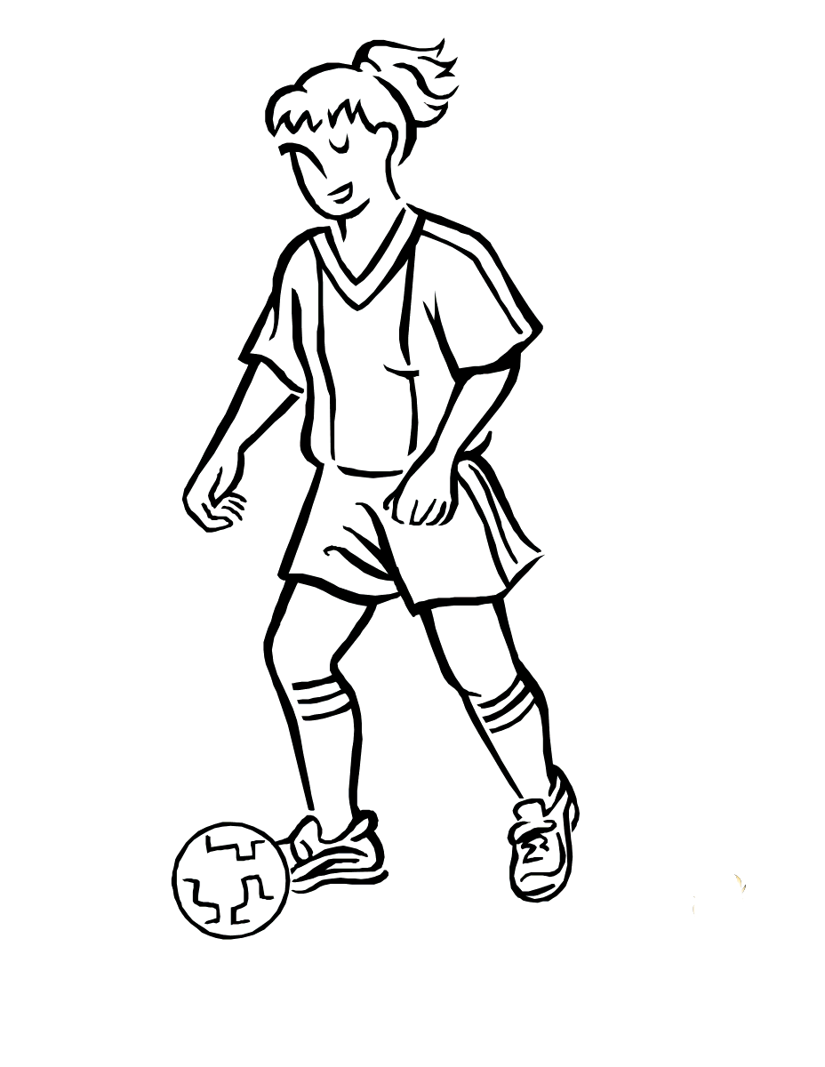 soccer player colouring pages paul pogba coloring page with football players for free soccer pages colouring player