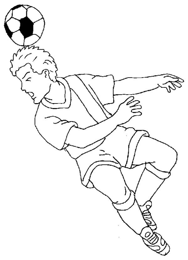 soccer player colouring pages soccer player colouring pages pages colouring soccer player