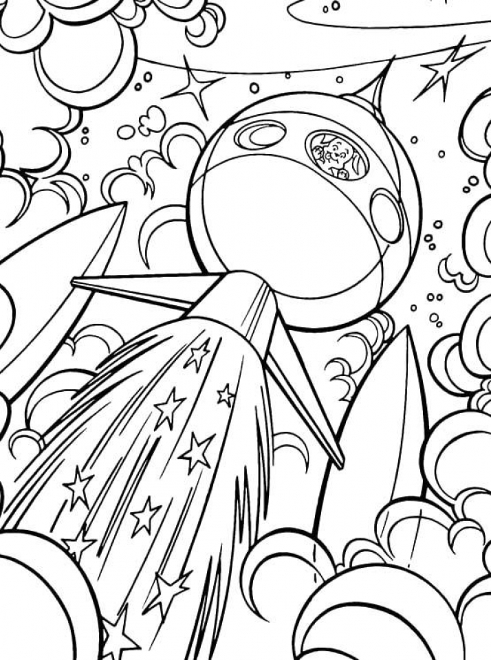 space printable coloring pages free printable space astronauts pdf coloring page pages printable space coloring