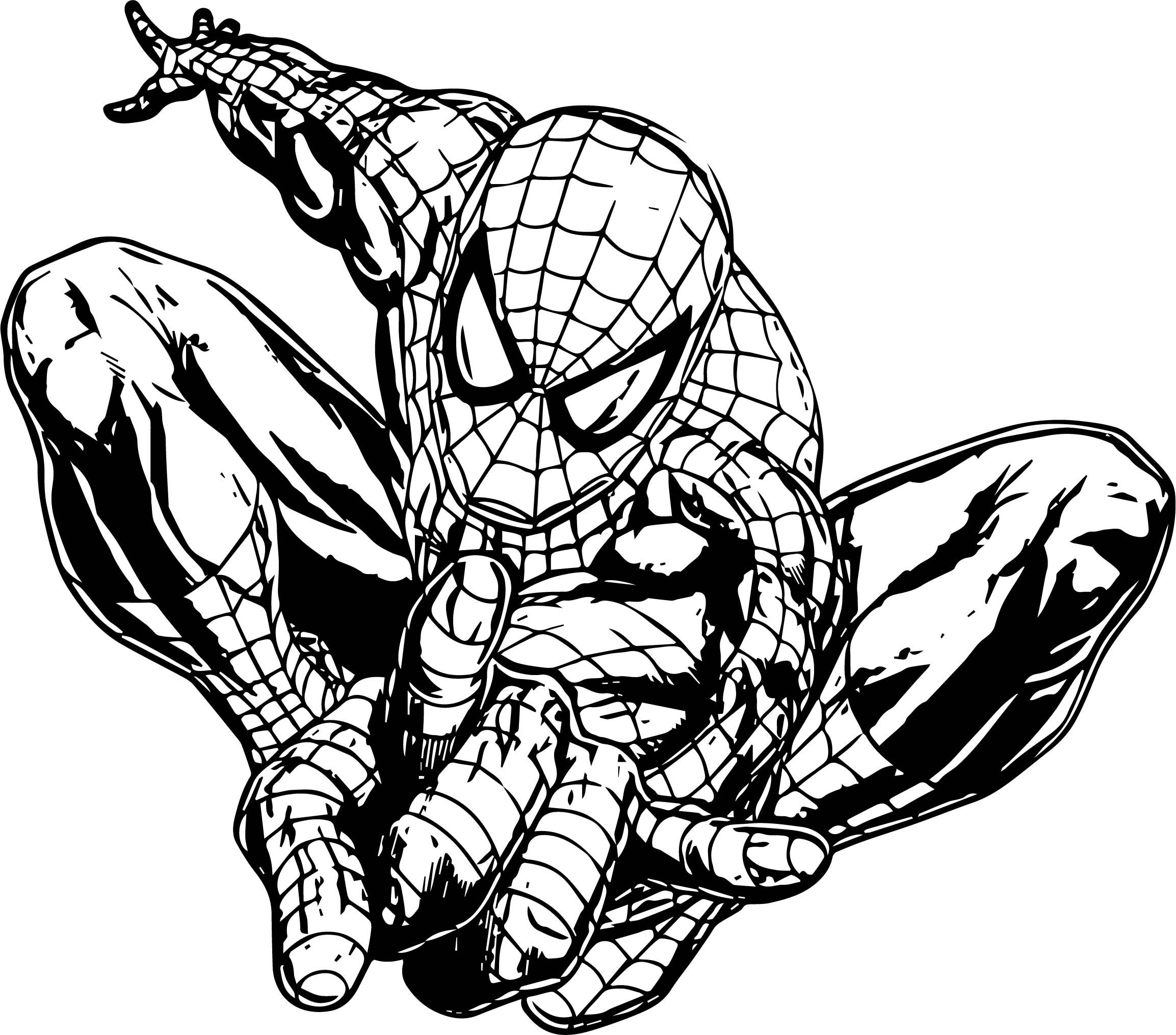 spiderman web coloring pages printable spider web coloring pages for kids cool2bkids web spiderman pages coloring