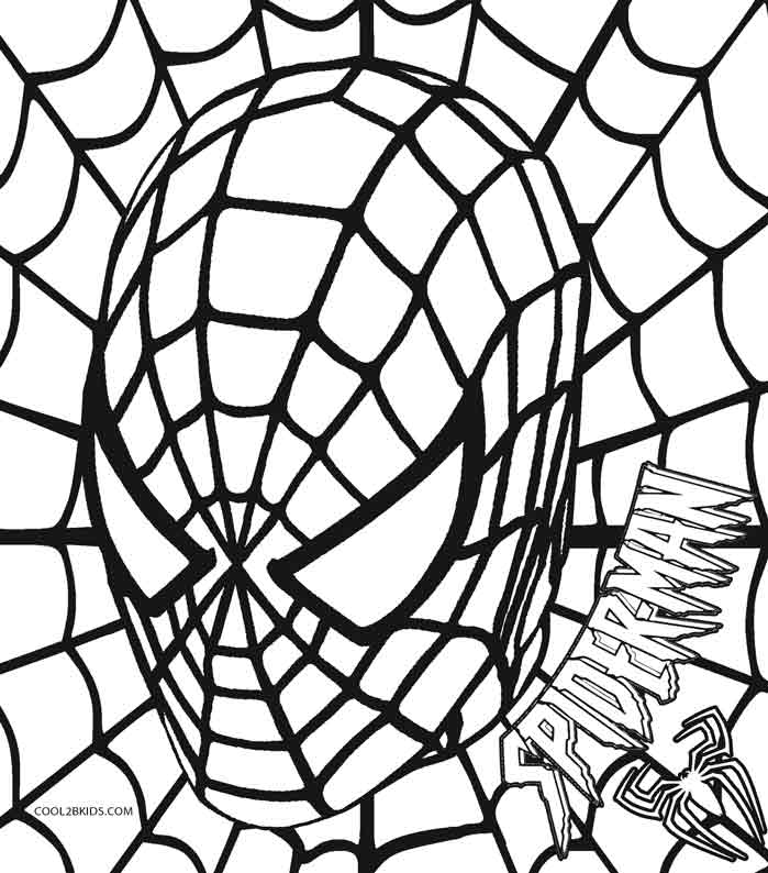 spiderman web coloring pages ultimate spider man adventures spider man coloring page coloring pages web spiderman