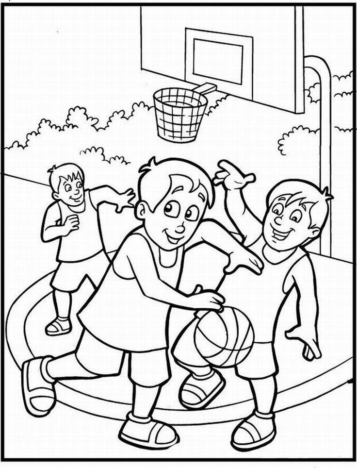 sports day colouring sports coloring pages for kids at getcoloringscom free sports day colouring