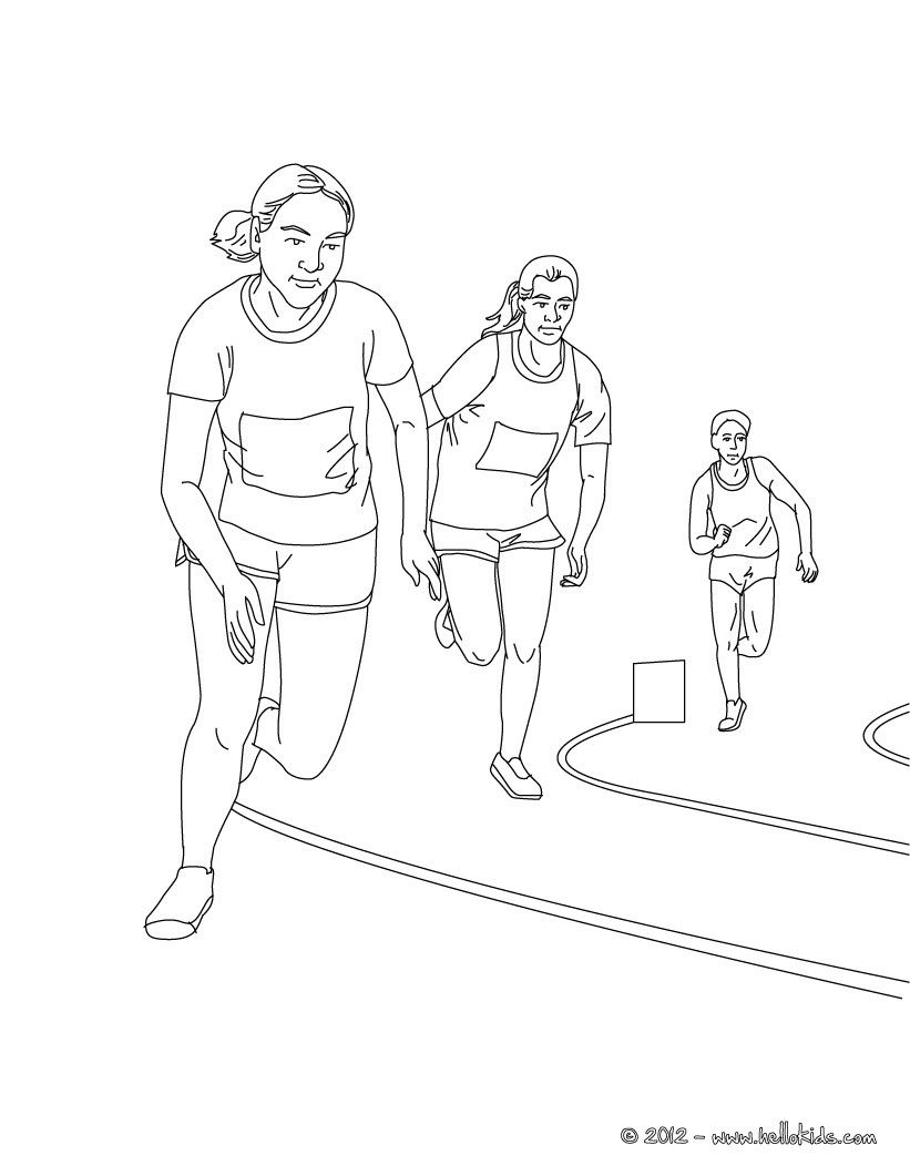 sports day colouring sports day colouring sports colouring day