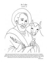 st francis xavier coloring page y is for st ynez agnes mystery of history francis st francis page xavier coloring