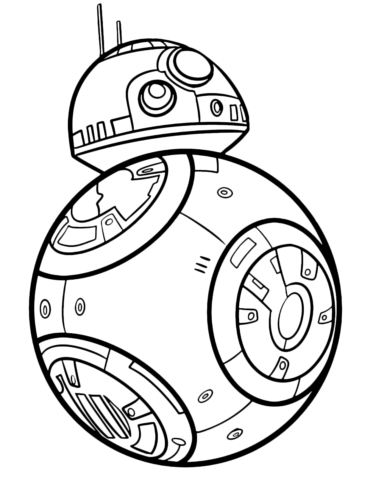 star wars droid coloring pages 1000 drone da colorare disegni da colorare droid coloring star wars pages