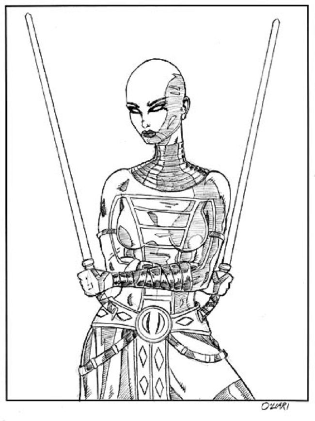 star wars droid coloring pages battle droid coloring pages star droid pages wars coloring