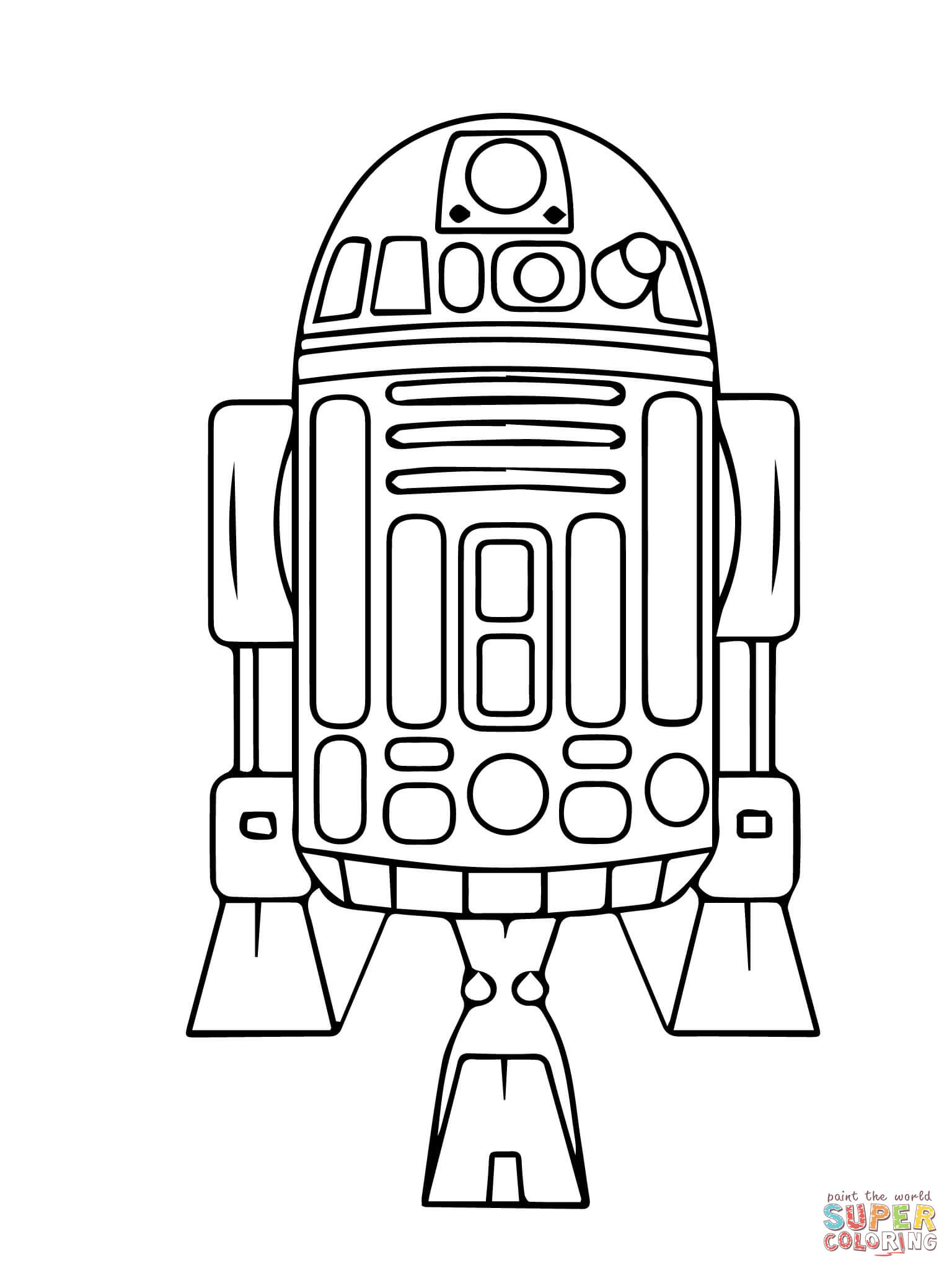 star wars droid coloring pages coloring page sw battle droid by antonvandort on deviantart coloring droid star pages wars