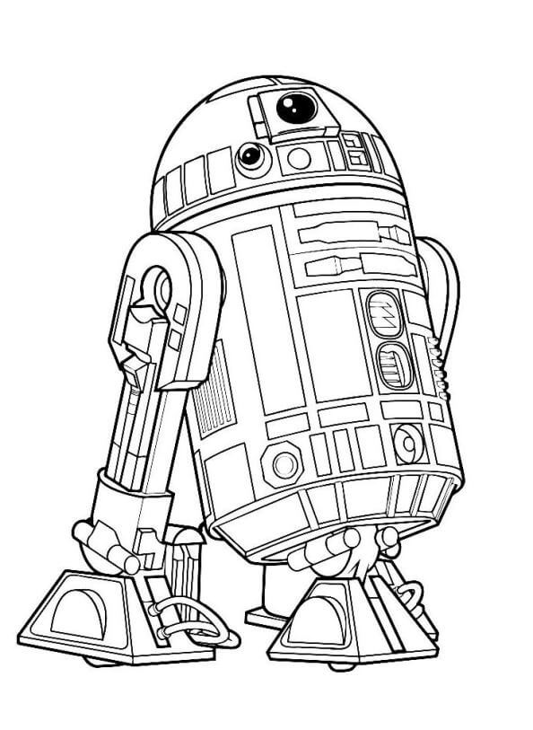 star wars droid coloring pages star wars clone wars coloring pages learny kids star droid pages coloring wars