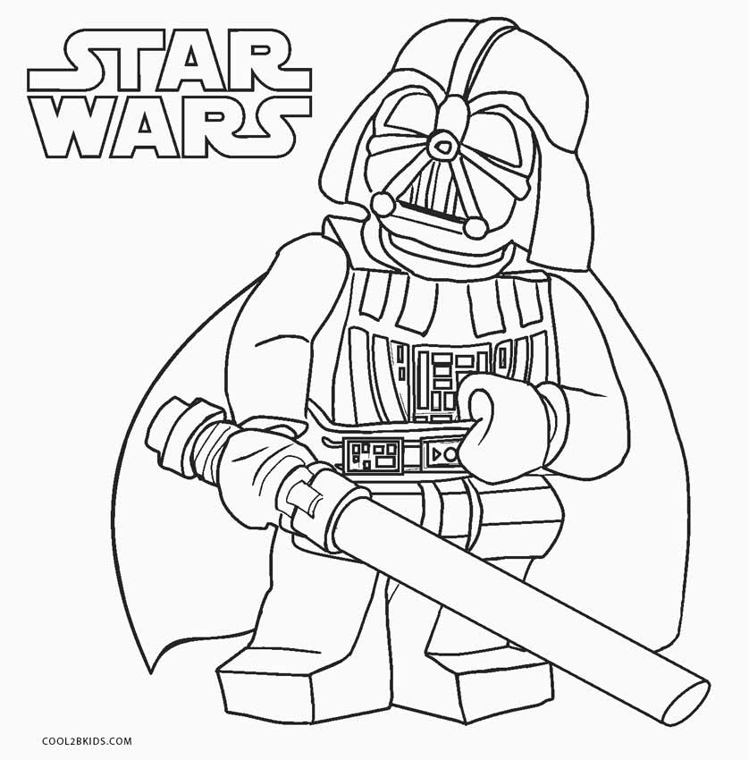 star wars lego colouring free printable lego coloring pages for kids cool2bkids wars colouring star lego