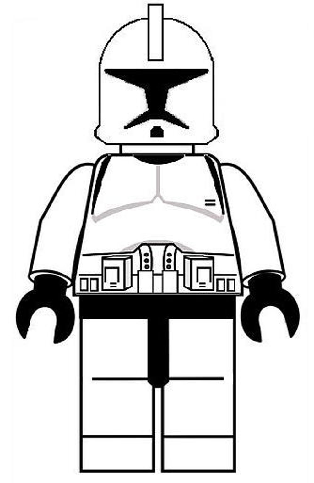star wars lego colouring lego army coloring pages coloring home lego star colouring wars