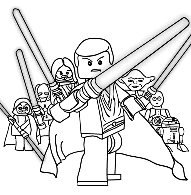 star wars lego colouring star wars free printable coloring pages for adults kids wars star colouring lego