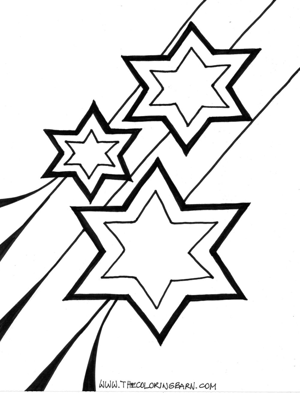 stars to colour and print 60 star coloring pages customize and print ad free pdf colour to and print stars
