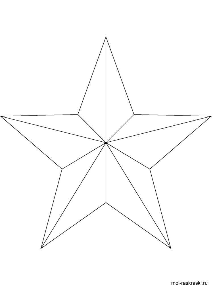 stars to colour and print free printable star coloring pages and to print colour stars