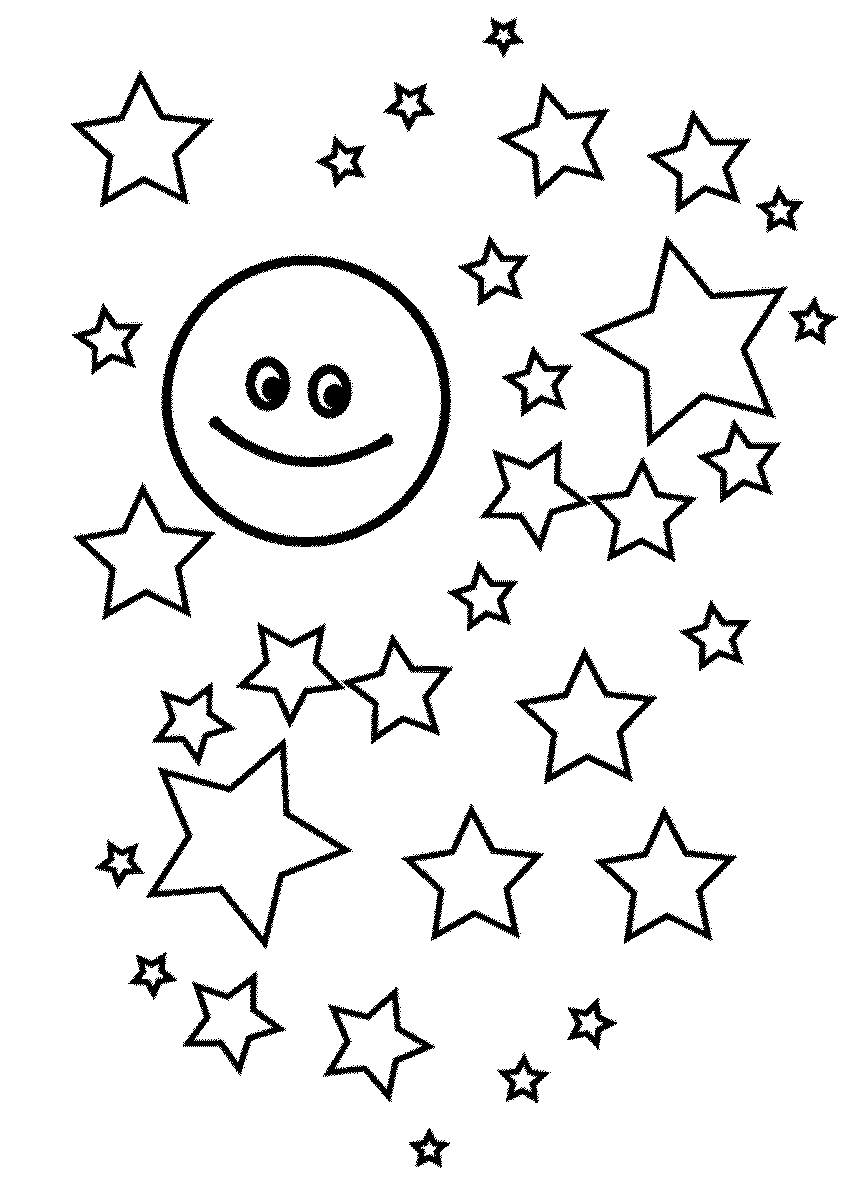 stars to colour and print free printable star coloring pages for kids colour and stars to print