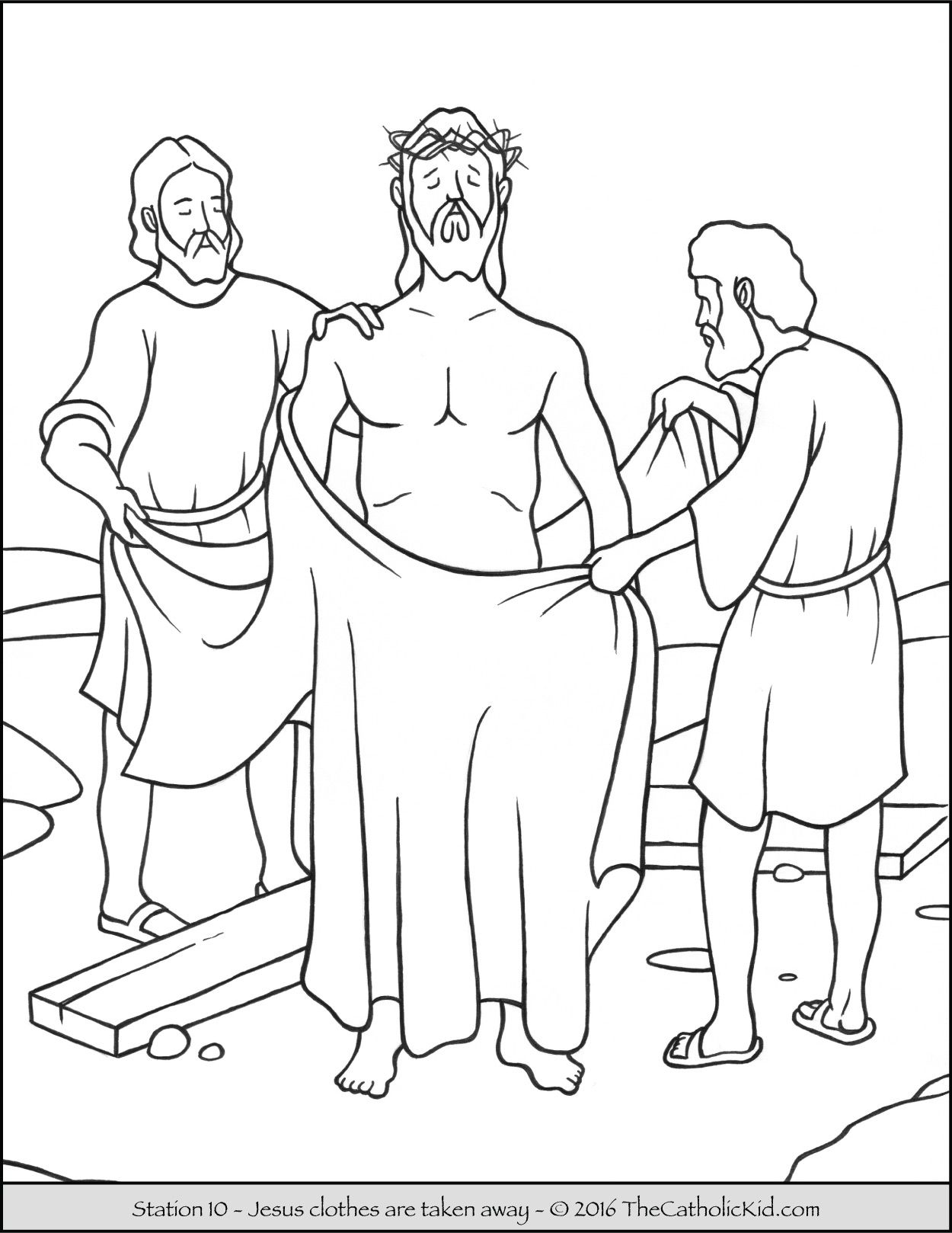 stations of the cross coloring 17 best images about stations of the cross coloring pages coloring the stations of cross