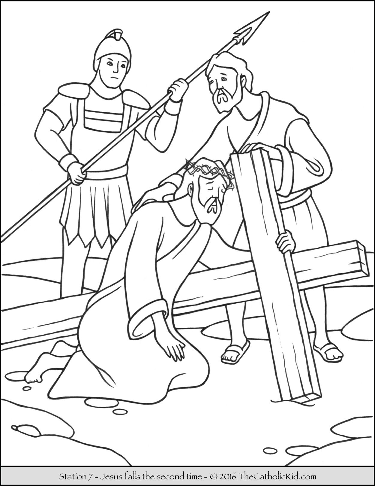 stations of the cross coloring catholic stations of the cross coloring pages stations cross the stations of coloring