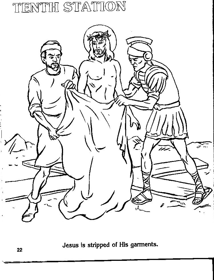 stations of the cross coloring stations of the cross coloring pages for all ages stations cross the coloring of