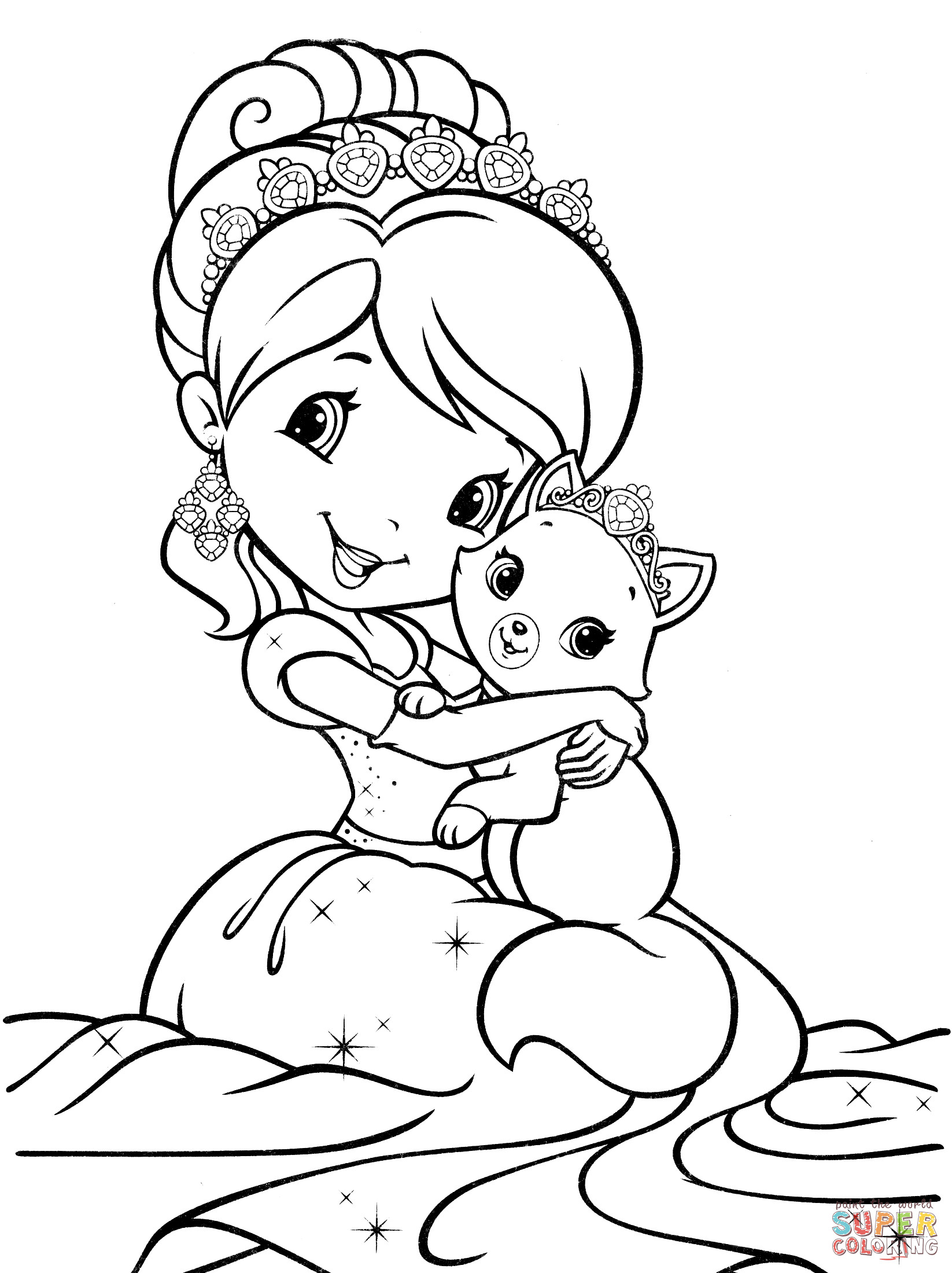 strawberry shortcake coloring pictures strawberry shortcake coloring pages coloring pages coloring pictures shortcake strawberry