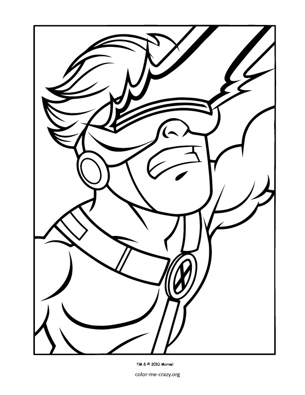 super hero squad coloring pages super hero squad show free colouring pages pages super squad hero coloring