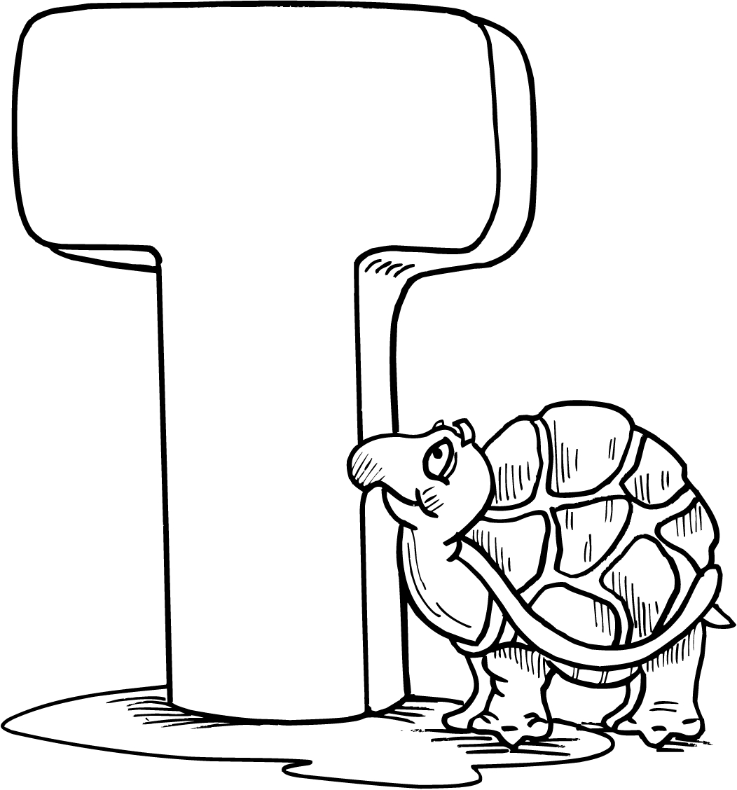 t coloring page 4956 best kids coloring pages images on pinterest kids t coloring page