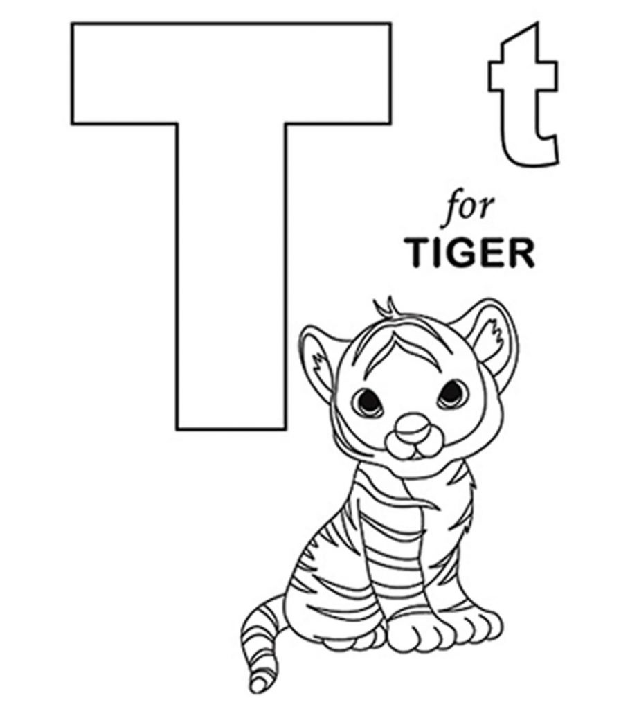 t coloring page free alphabet coloring pages page coloring t